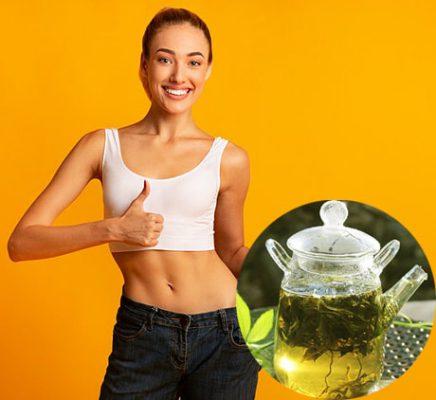 Giảo cổ lam giúp giảm béo, hỗ trợ điều trị tiểu đường rất tốt