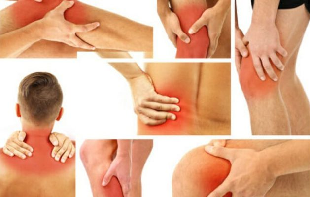 Mẹo hỗ trợ điều trị bệnh xương khớp hiệu quả